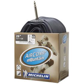 Michelin C5 Aircomp Fahrradschlauch 26 Zoll SV 40 mm